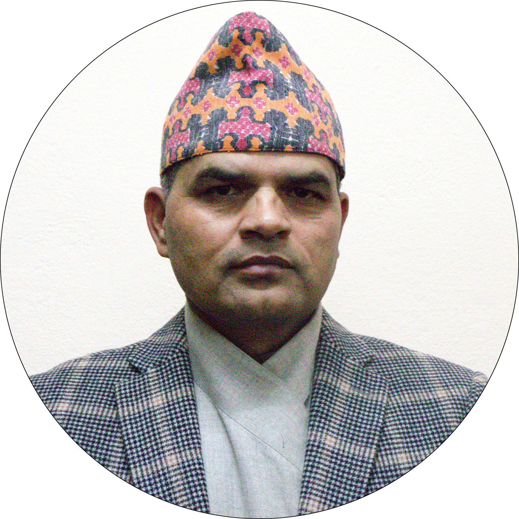 Jhakka Prasad Acharya